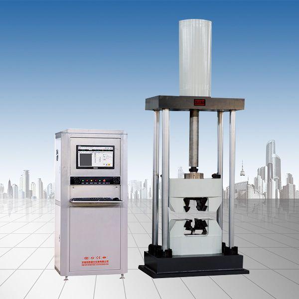 WAW-1000/1000KN单空间电液伺服万能试验机