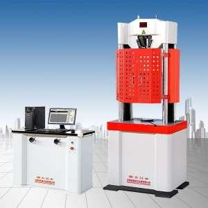WEW-600B液压拉力试验机