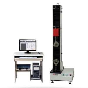 DW-2陶瓷塑料微机控制拉力电子万能试验机