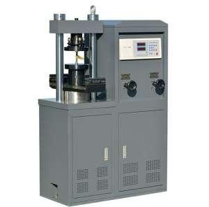 水暖阀门压力试验机