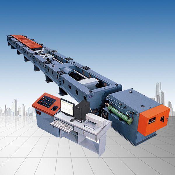 铝合金螺栓卧式拉力试验机