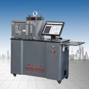 YAW-300B水泥专用压力试验机