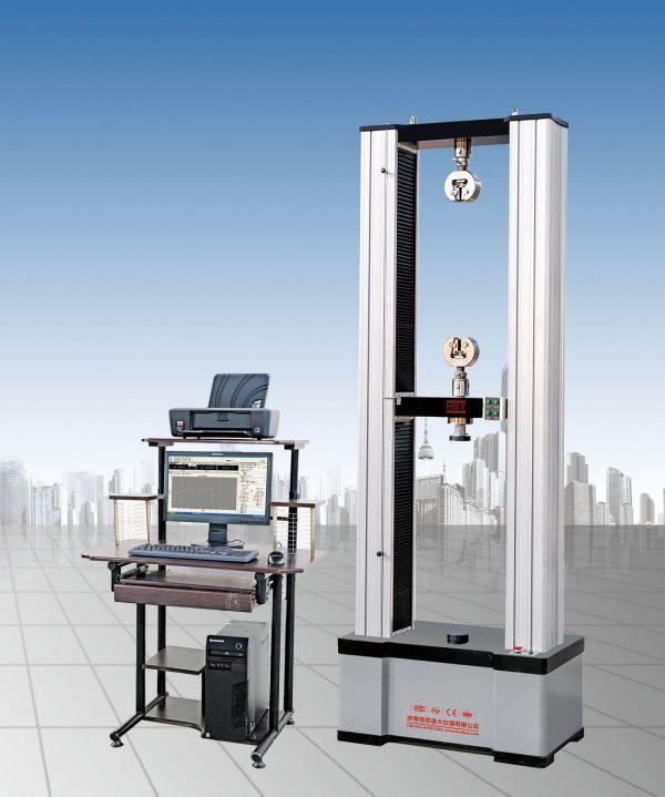 大型机械式低频弹簧疲劳试验机