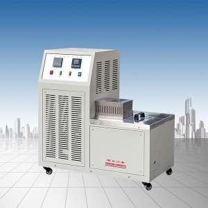 DWC-40--40℃冲击试样低温槽