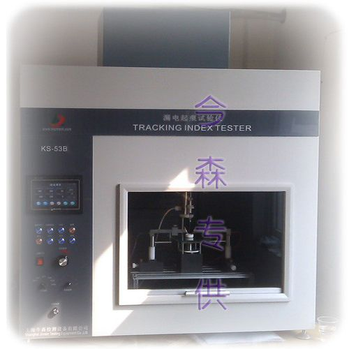 漏电起痕试验仪机的试验原理